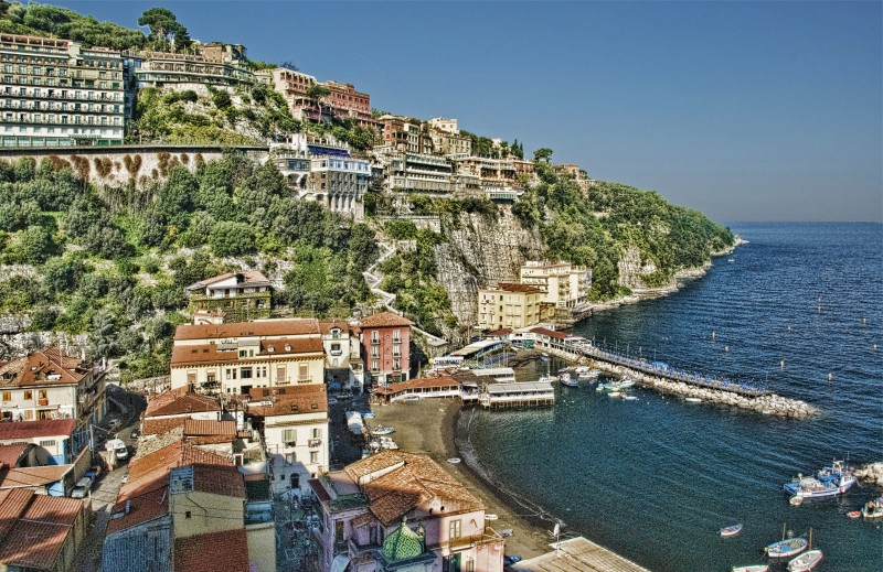 Sant 39 anna institute sorrento lingue cole de langue sorrento languagebookings - Bagni sant anna sorrento ...