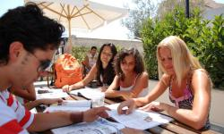 am Summer Teenage: Package of General English Course & Activities Only